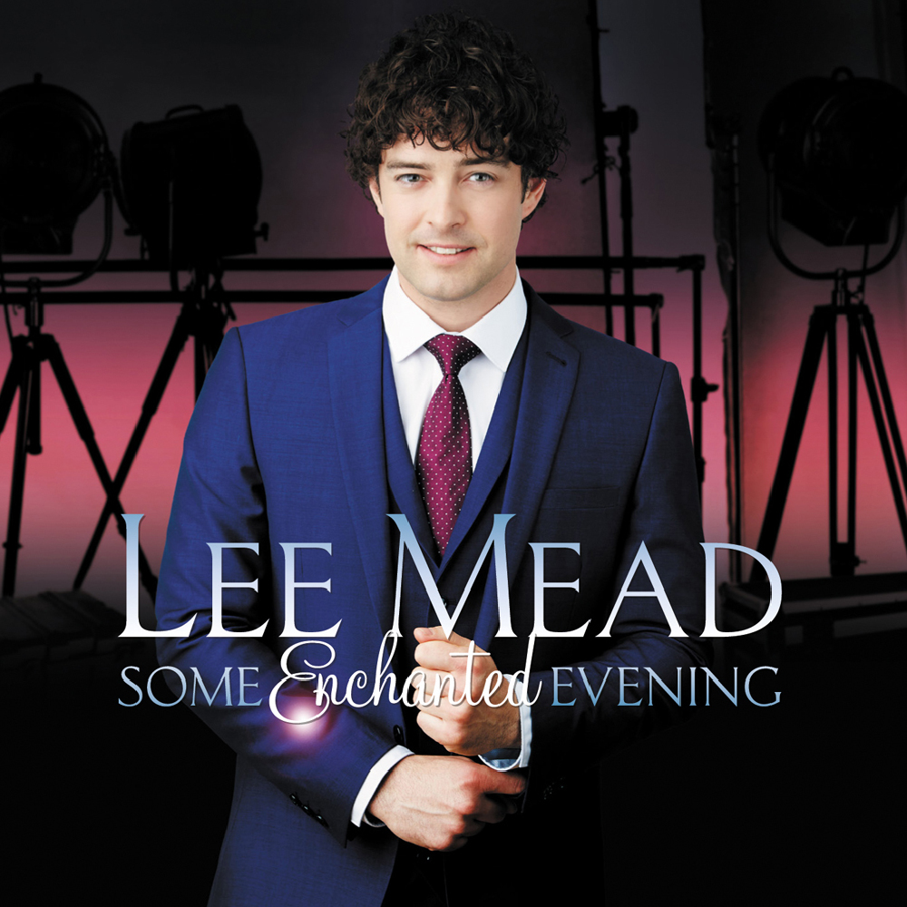 Lee Mead - Some Enchanted Evening