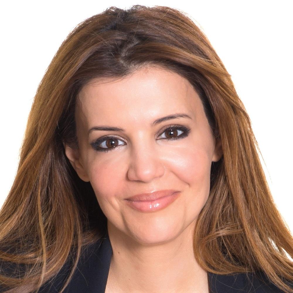 Exclusive Linda Papadopoulos Interview
