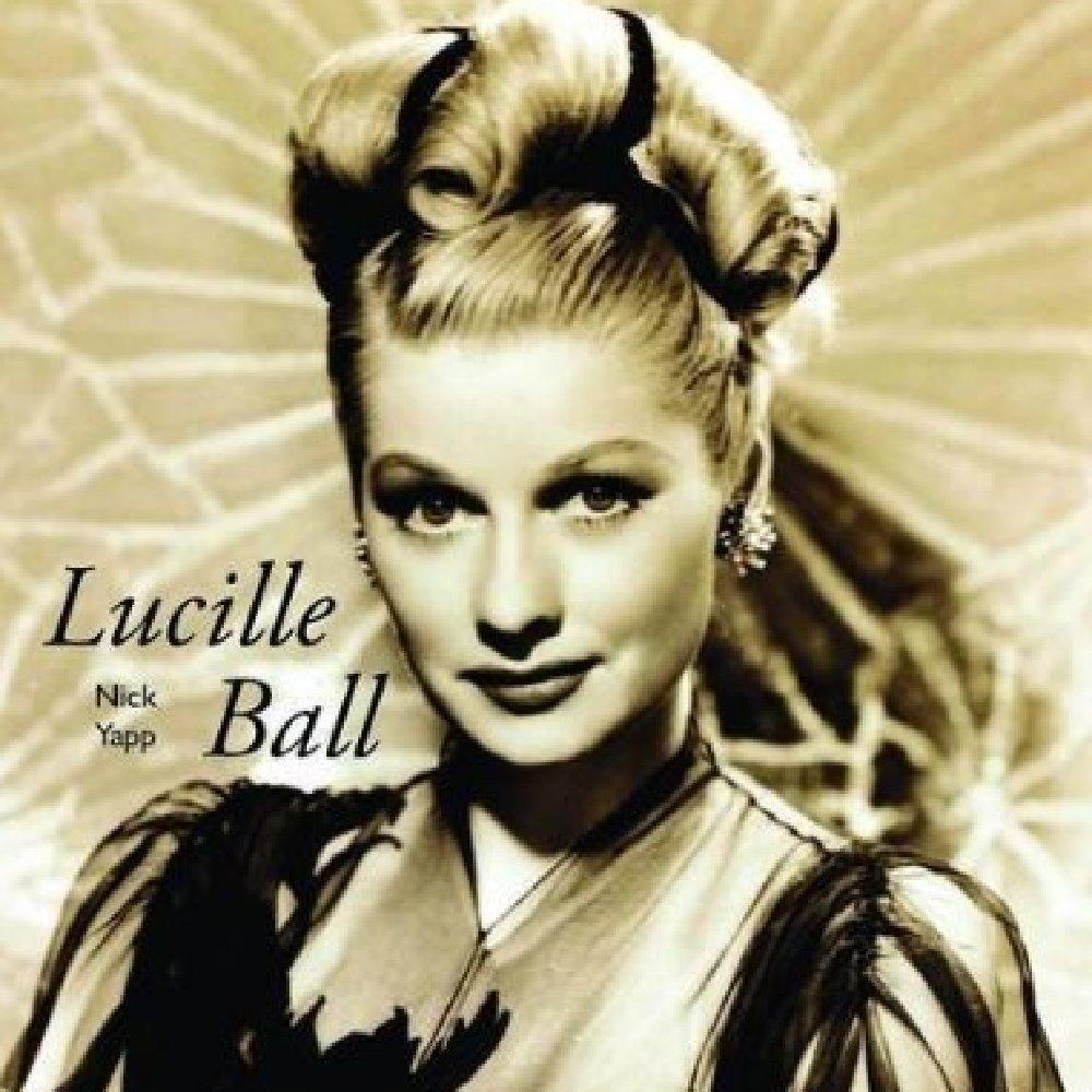 lucille-ball
