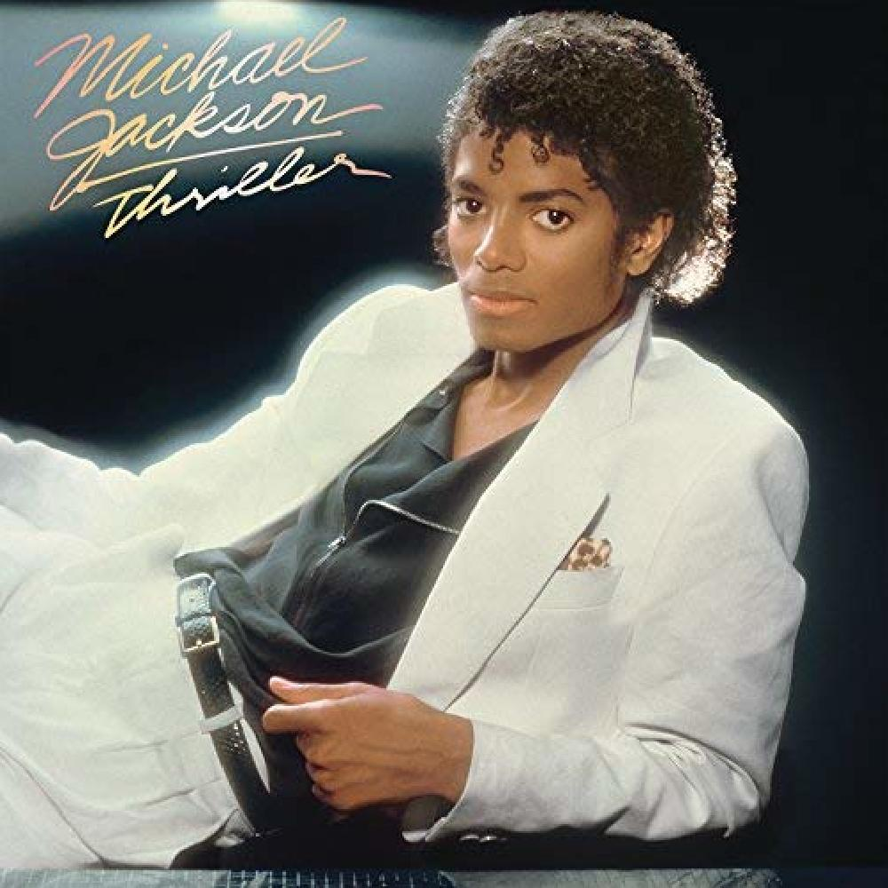 Michael Jackson - Thriller / Amazon