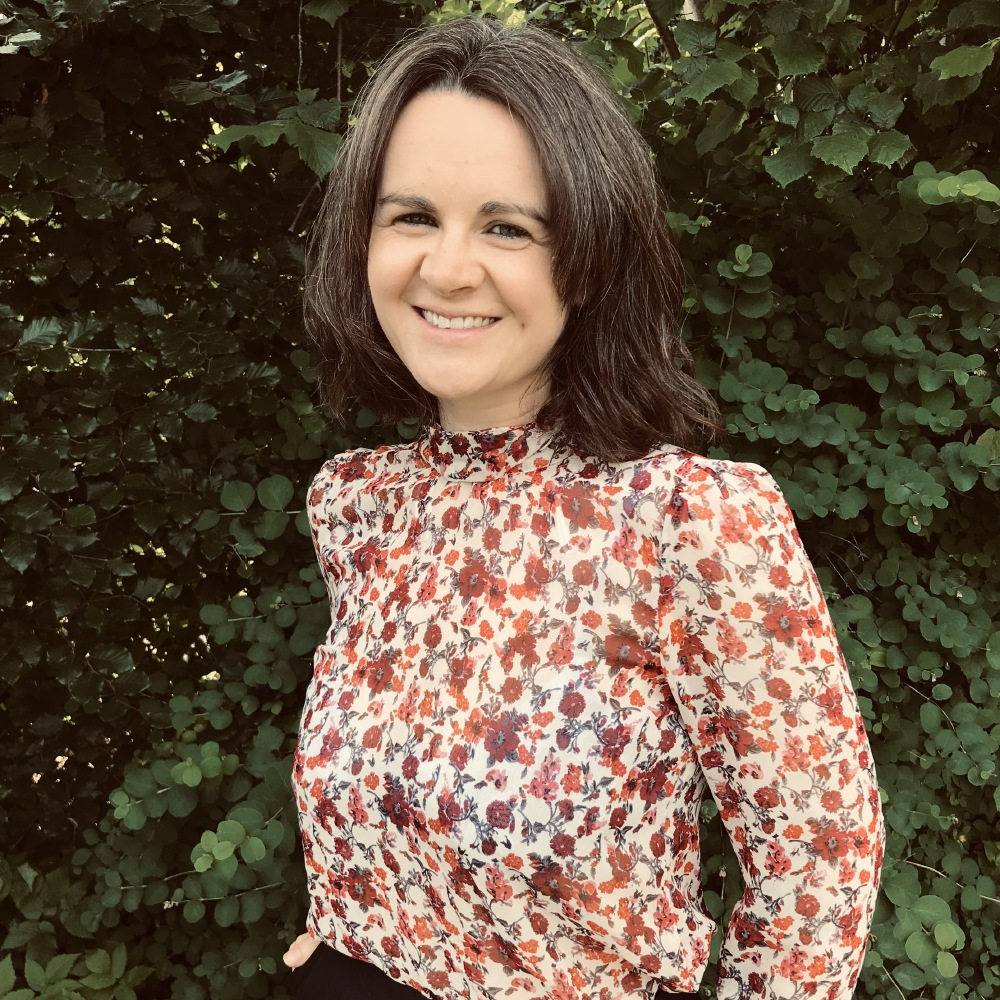Natalie Reed - Hypnobirthing Specialist - wants to encourage more people to consider a hypnobirth