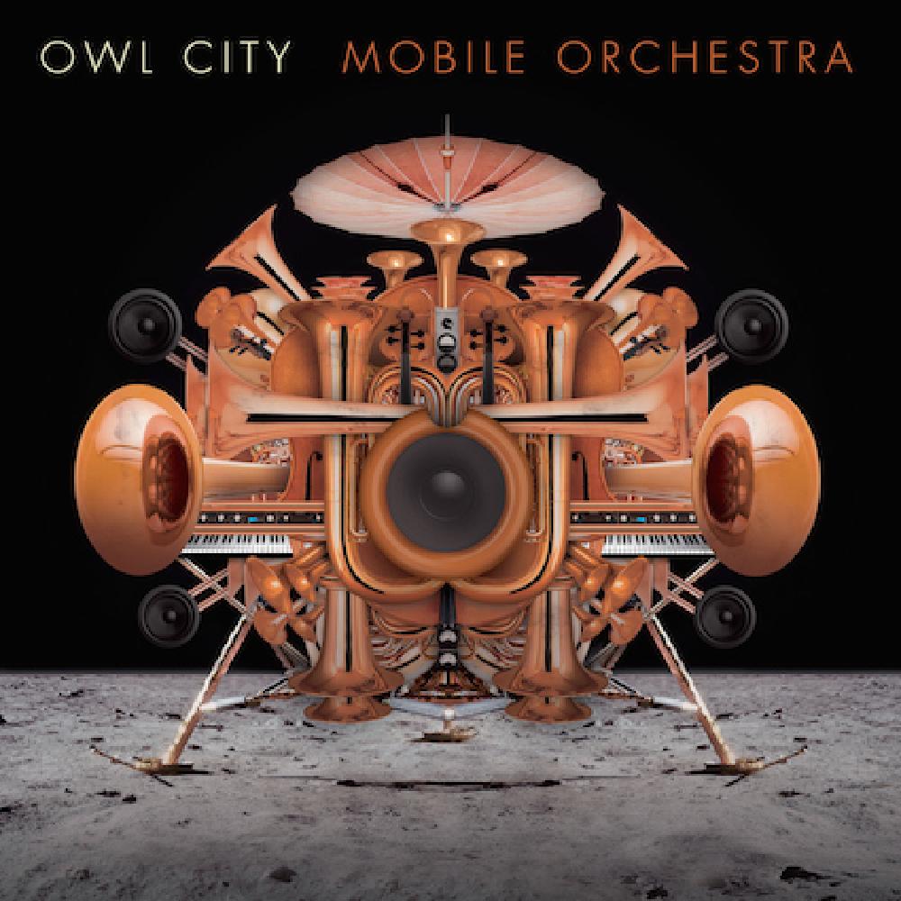 Owl City exclusive interview