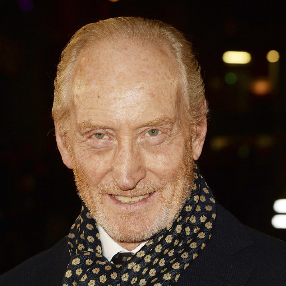 Charles Dance Was Wary Of Pride And Prejudice And Zombies