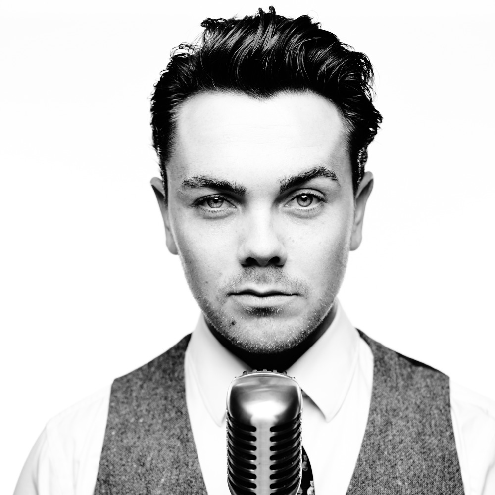 Ray Quinn is back bigger than ever before