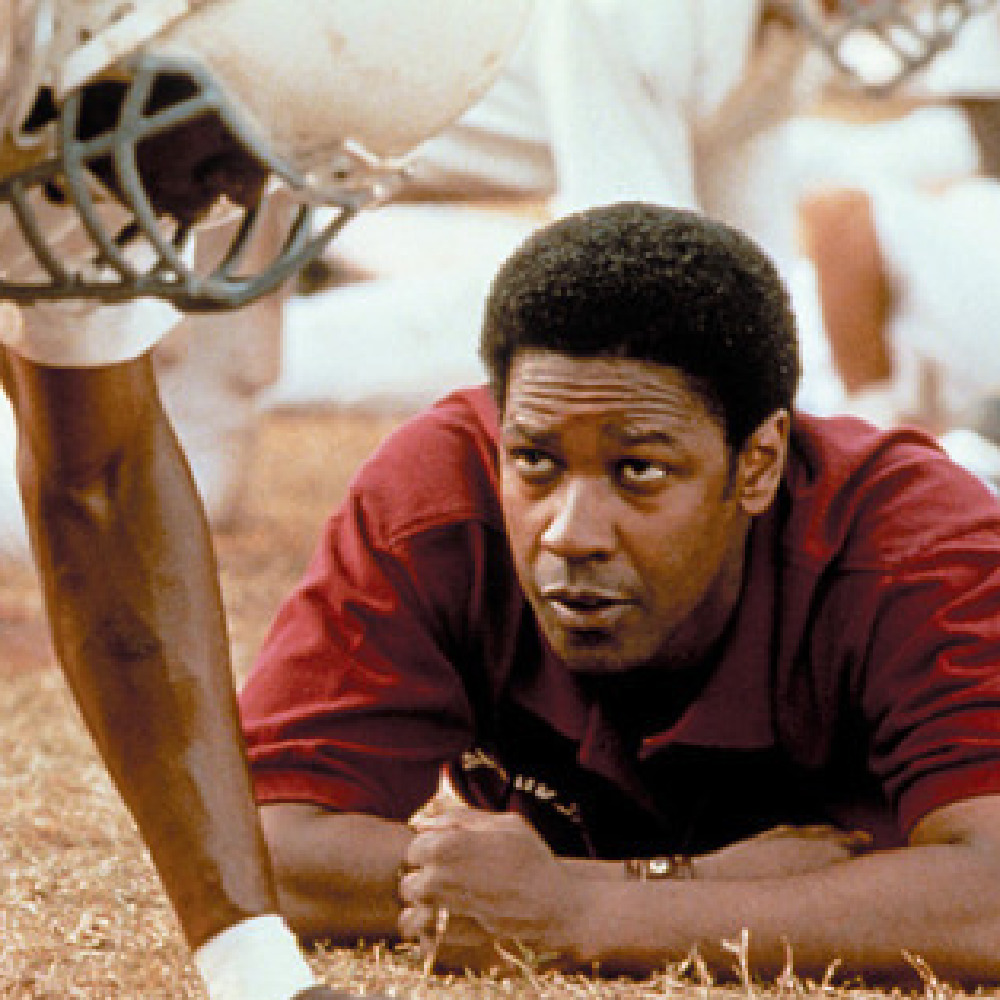 Legendary coach Herman Boone remains the same