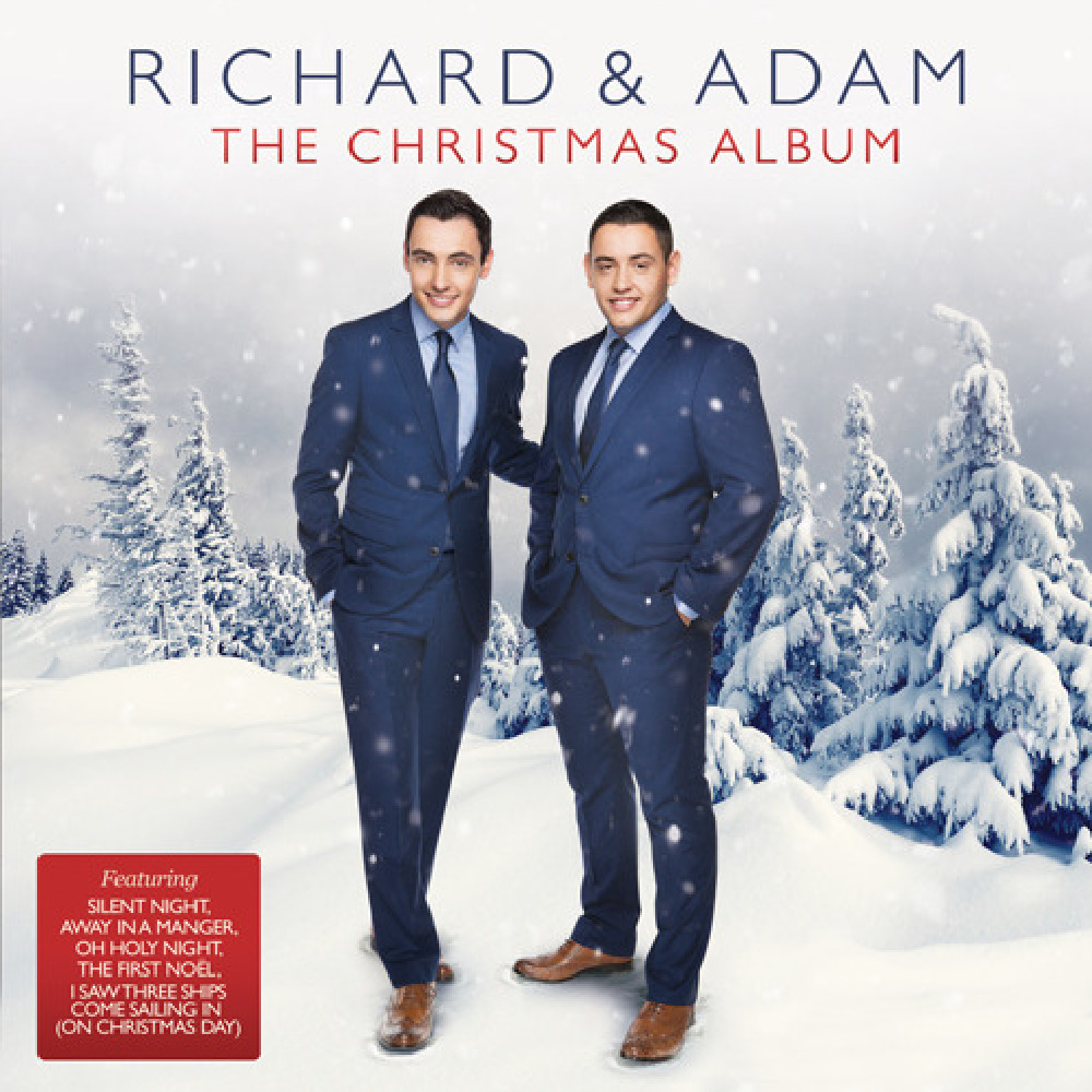 Richard & Adam