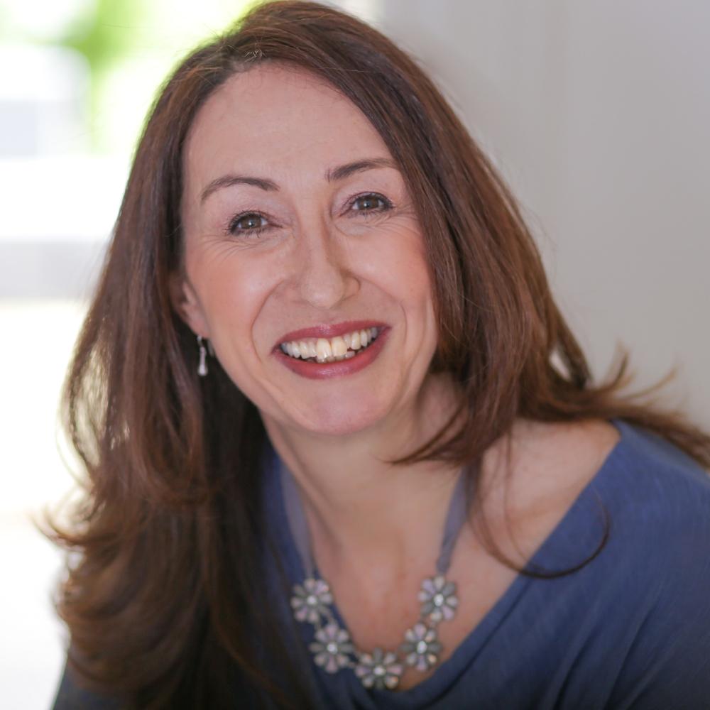 Tina Wiseman