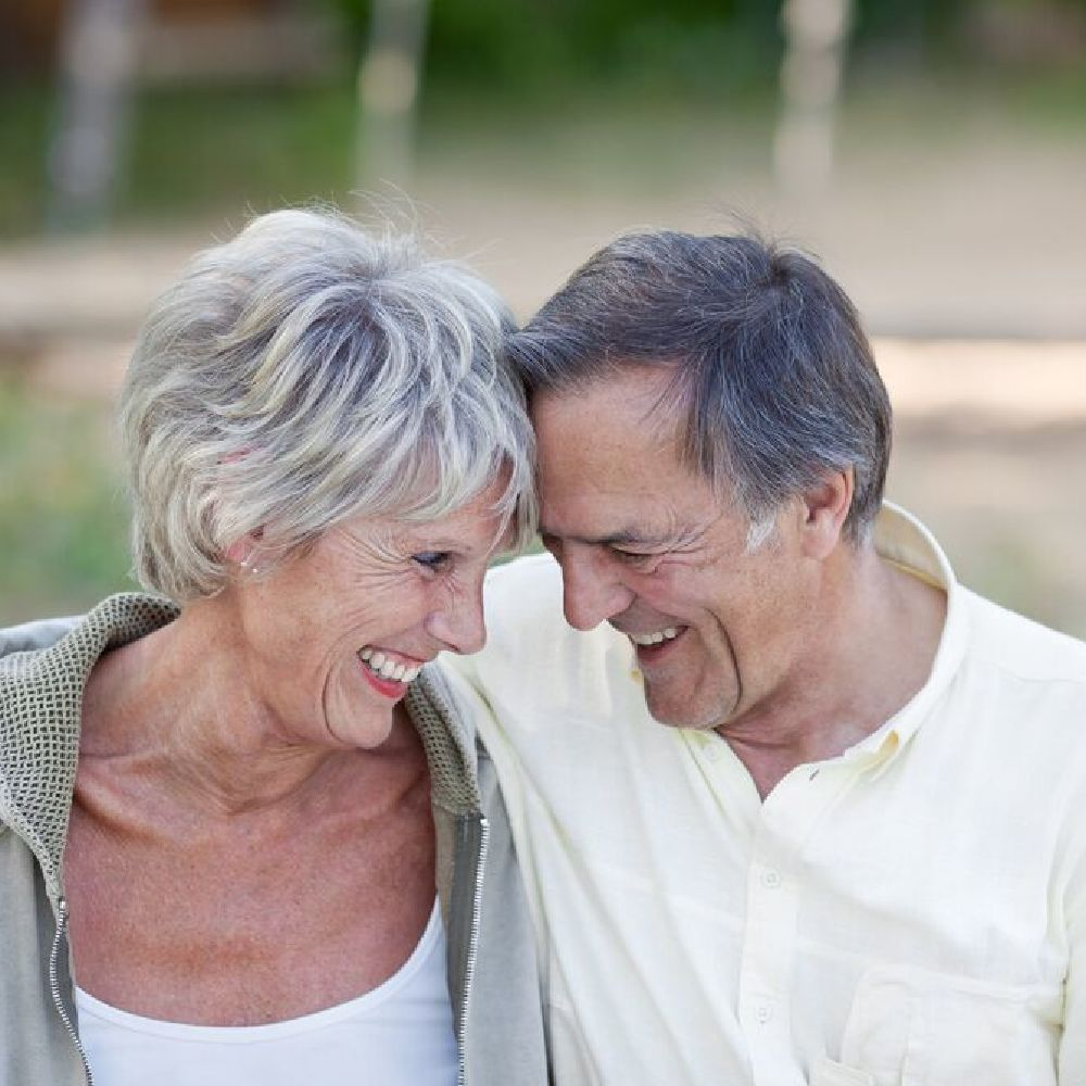Dating in your fifties