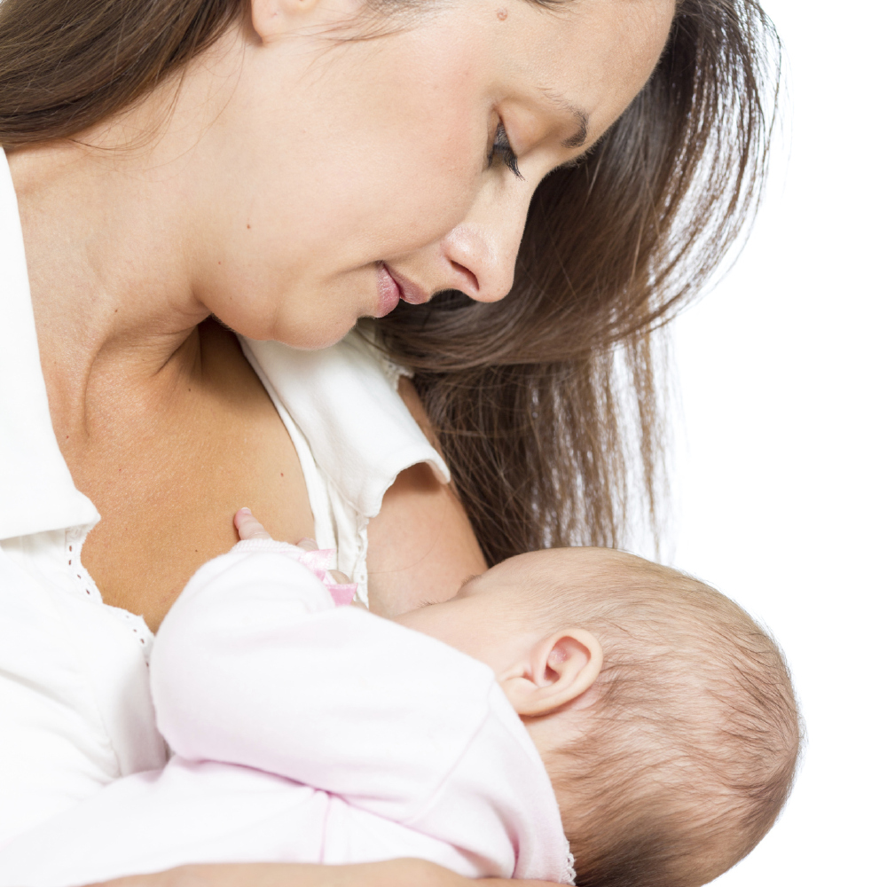 the benefits of breastfeeding to mother and child Breastfeeding offers many benefits to your baby breast milk contains the right balance of nutrients to help your infant grow into a strong and healthy toddler.