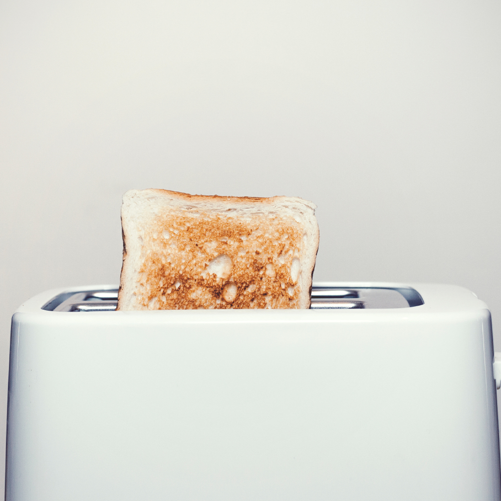 We find out what it means to dream about toast
