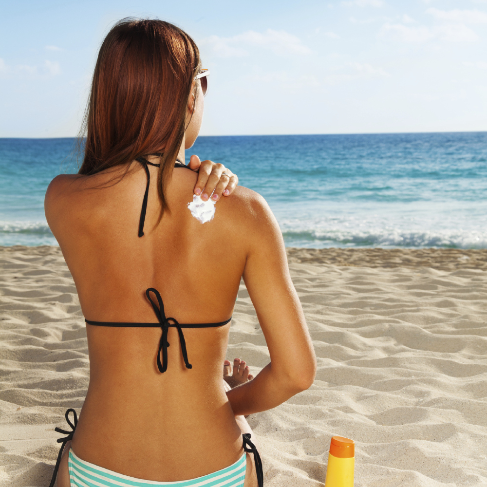 Do you worry you level of sun protection?