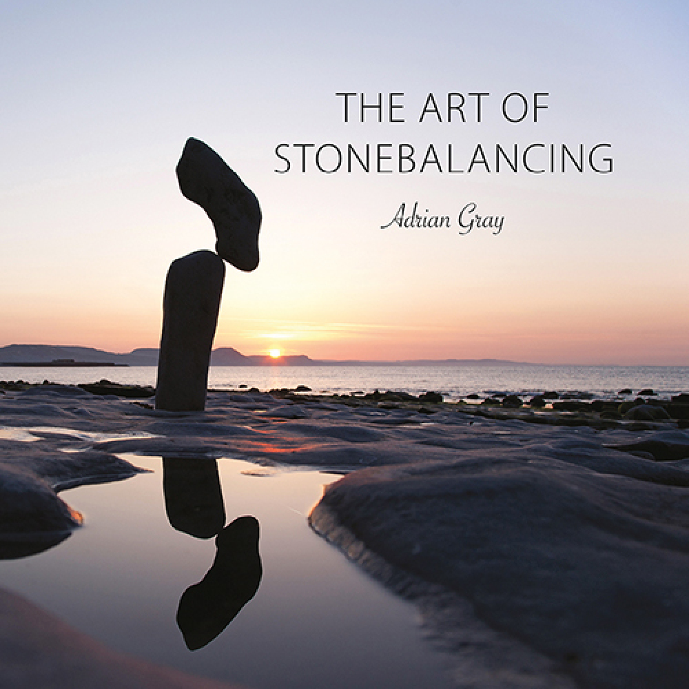 The Art of Stonebalancing