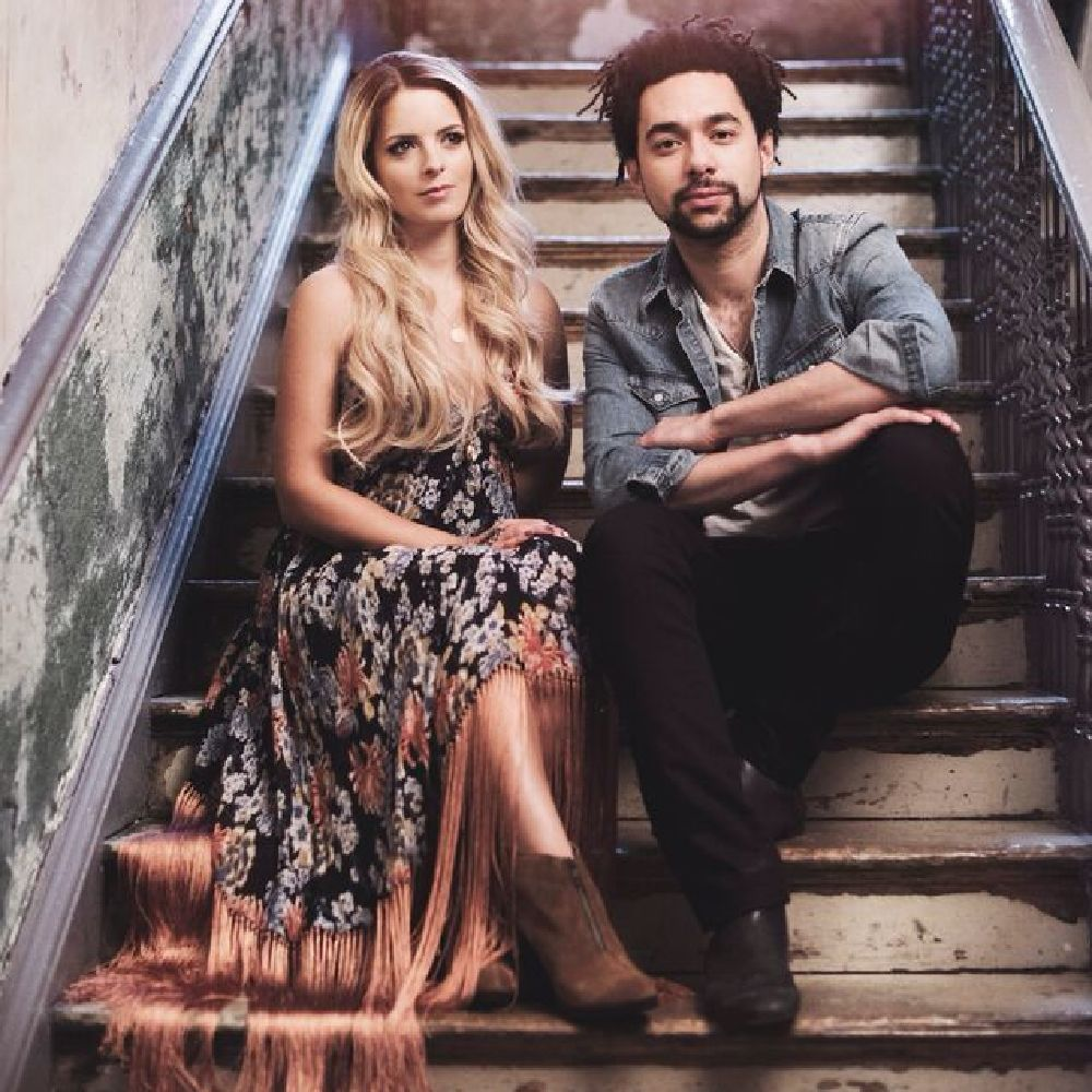 Crissie and Ben, The Shires
