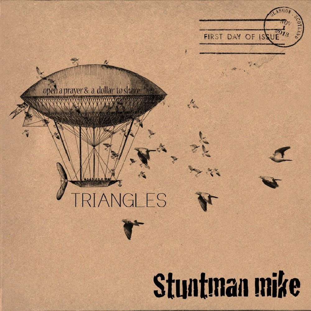 Stuntman Mike - 'Triangles'
