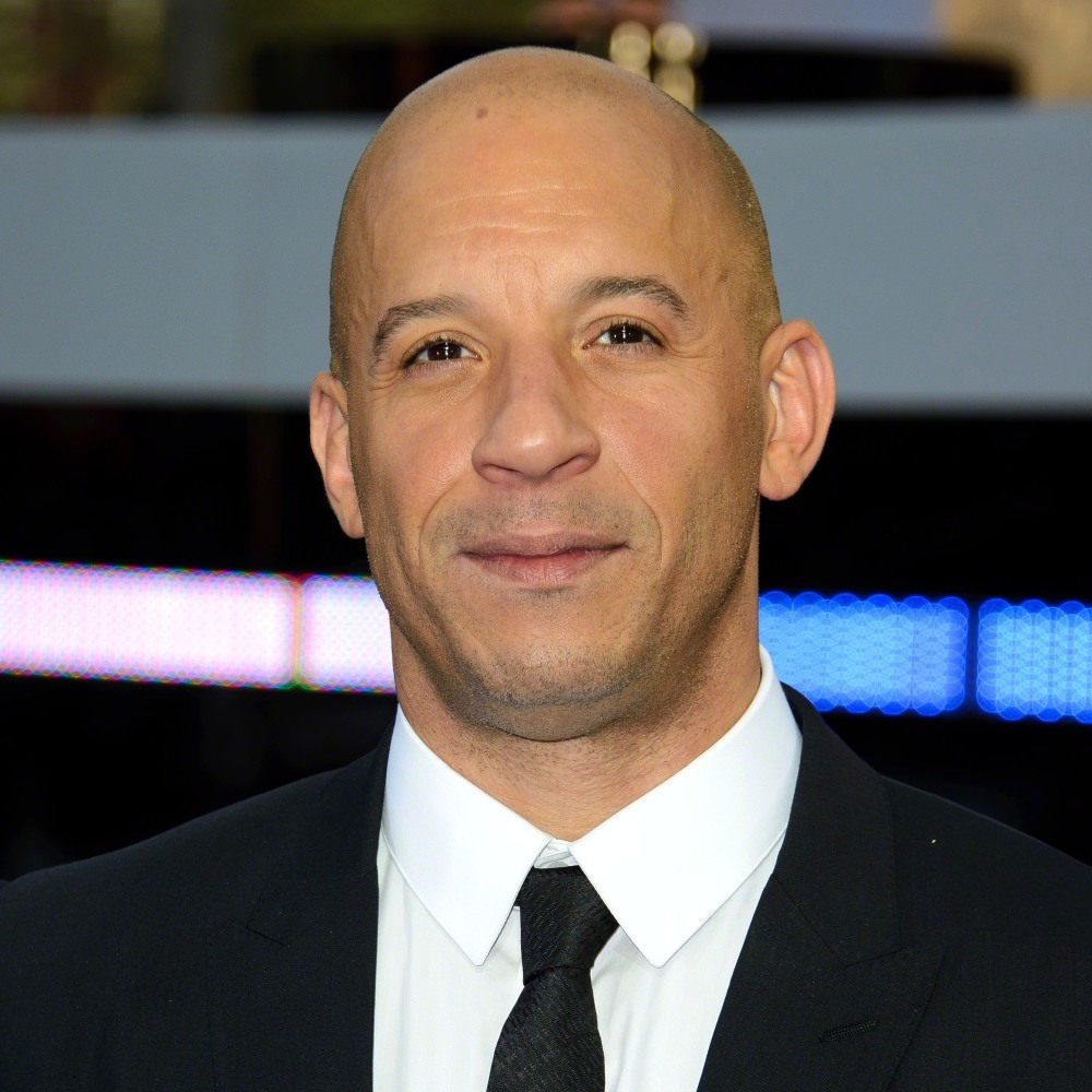 Vin Diesel Confirms Th...