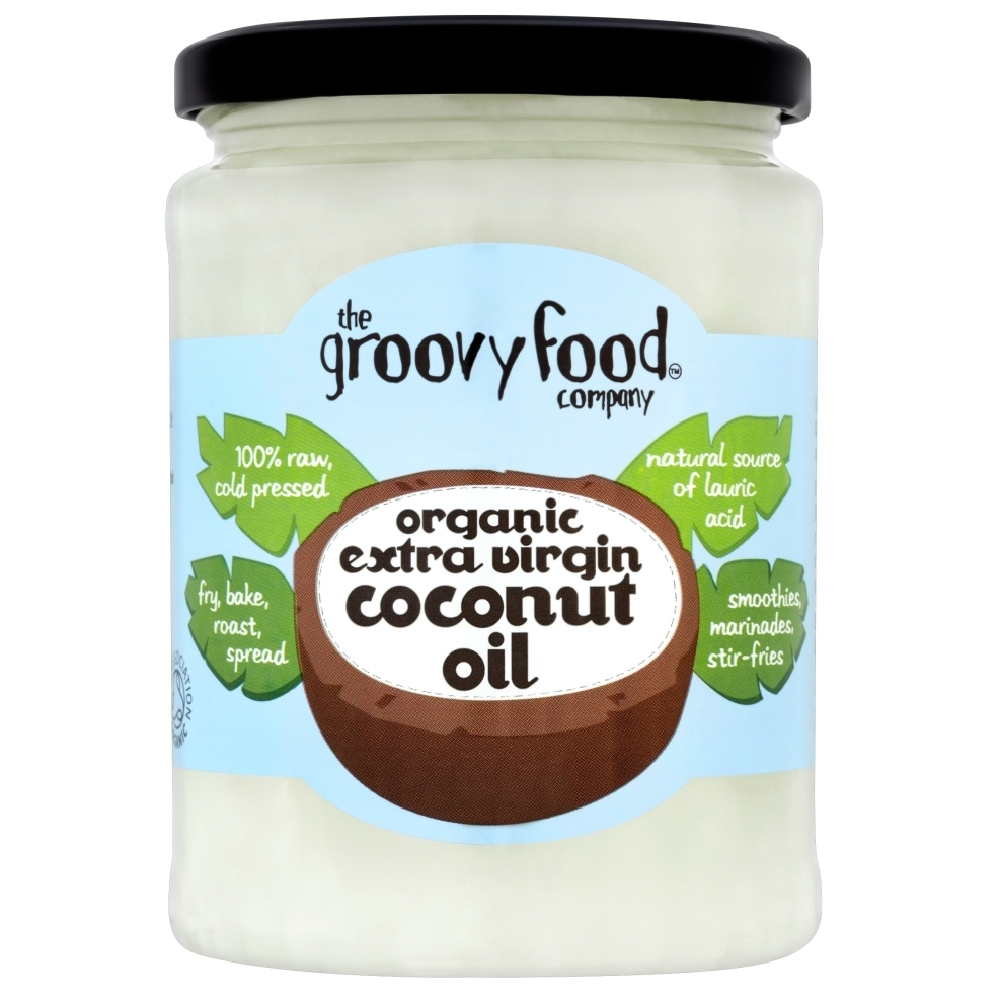 Using Extra Virgin Coconut Oil On Natural Hair