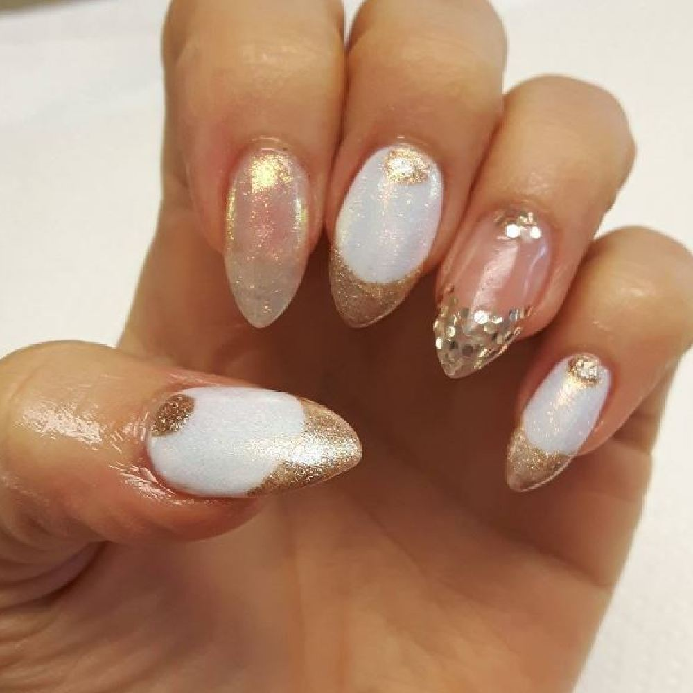 7 top tips for getting your nails bridal-ready