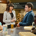 AARON'S DAY IN COURT IN EMMERDALE