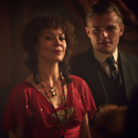 HELEN MCCRORY EXCLUSIVE INTERVIEW