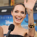Angelina Jolie doubles breast cancer tests