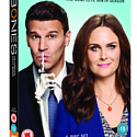 EXCLUSIVE BONES SEASON 9 CLIP