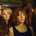 CILLA REVIEW - SHERIDAN SMITH SHINES