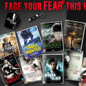Win your Halloween Viewing With Momentum Pictures!