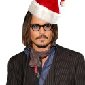 FemaleFirst's 12 Men of Christmas: Johnny Depp