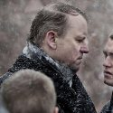 Stellan Skarsgard in King of Devil's Island