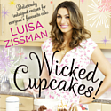 Luisa Zissman's baking book 'Wicked Cupcakes'