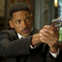 Will Smith in Men In Black III