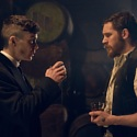 PEAKY BLINDERS S2 TRAILER