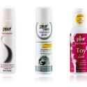 Win a pjur Lubrication Goodie Bag!