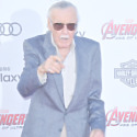 Did You See Stan Lee?