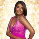 SUNETRA SARKER TALKS STRICTLY