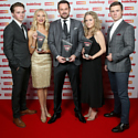 INSIDE SOAP AWARDS 2014 RESULTS