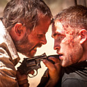 Robert Pattinson in The Rover