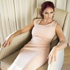 Amy Childs' AW14 fashion collection