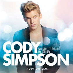 Cody Simpson's 'Welcome To Paradise: My Journey'