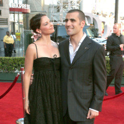 Ashley Judd and Dario Franchitti (Credit: Famous)