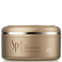 Get a free gift when you purchase 2 or more items from the Wella SP range at Lookfantastic.com!