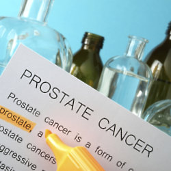 Prostate cancer is reduced with regular sex with different partners