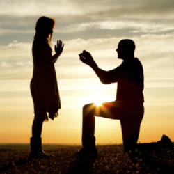 The perfect proposal can be the difference between a yes and a no