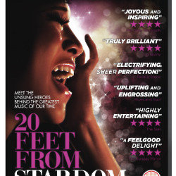 20 Feet From Stardom DVD