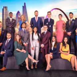 The Apprentice 2018 candidates / Photo Credit: BBC