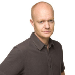 Jake Wood as Max Branning / Credit: BBC