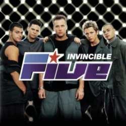 Whatever happened to… 5ive?