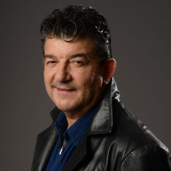 First look pictures as Nick Cotton makes his return to the Square on EastEnders