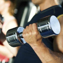 Stay safe in the gym with these helpful tips