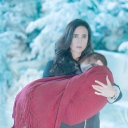 Jennifer Connelly in A New York Winter's Tale